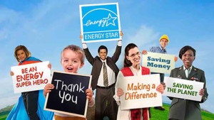 Roberts Electric ENERGY STAR Take the Pledge