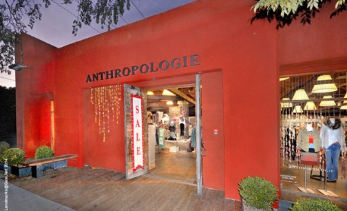 Anthropologie | Palo Alto