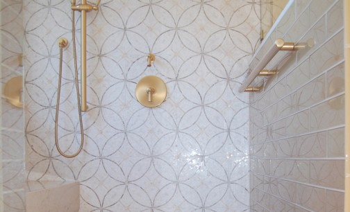 Universal Design Bathroom Makeover | Piedmont