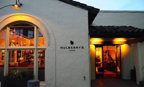 Mulberry's HOME | Oakland
