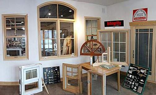 Wooden Window Factory, Oakland