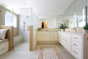 Roberts Electric bathroom makeover