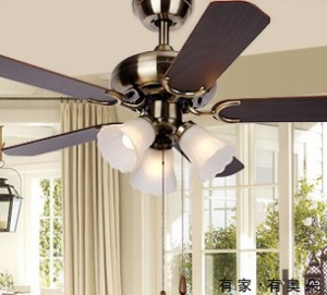 Roberts Electric ceiling fan